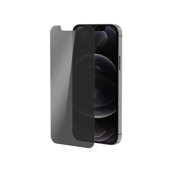 iPhone 2.5D Flat Horn type Anti Privacy Glass