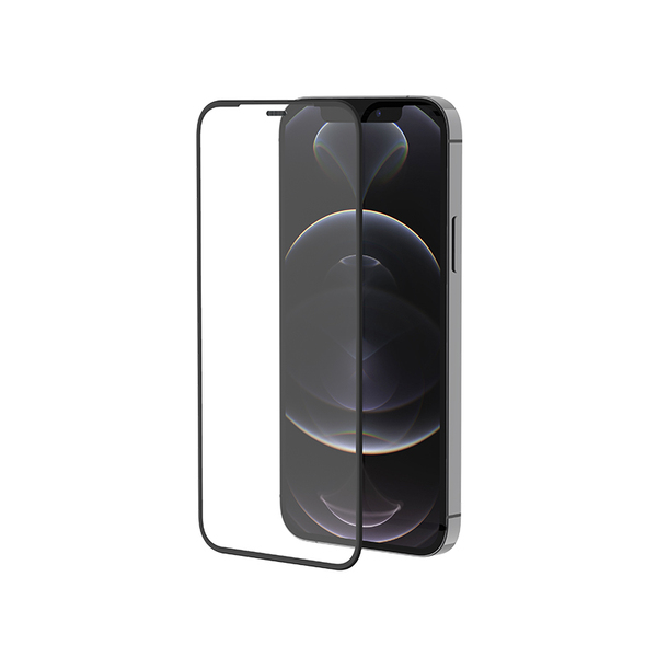 iPhone 3D PC Frame Anti Glare Glass